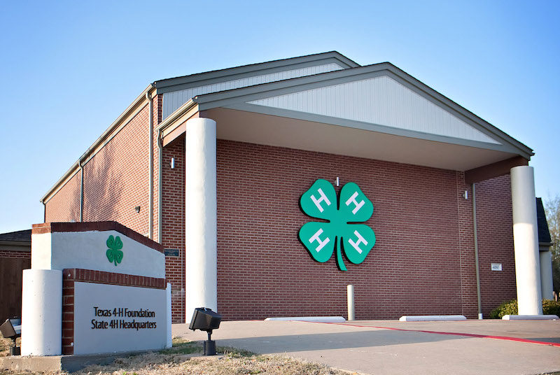 4-H Foundation