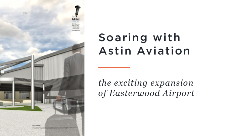Soaring with Astin Aviation